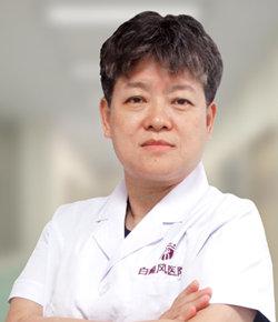 巫文  白癜风医生